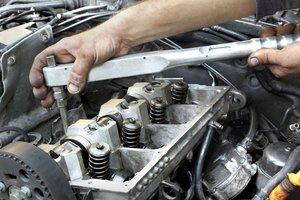 Запишитесь на капитальный ремонт двигателя автомобиля