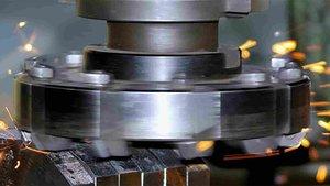 Строгальные работы по металлу в Орске
