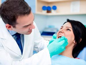 Предоставление услуг по реставрации зубов!