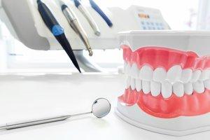 Стоматология по протезированию зубов в Вологде