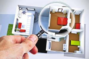 Оценка квартиры для определения ущерба в Вологде