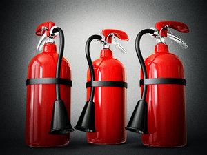Купить огнетушитель в Красноярске