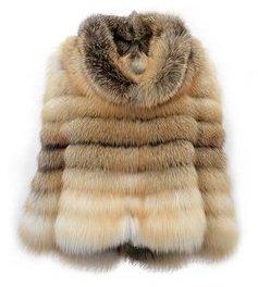 Чистка меха - красота и надежная защита одежды!
