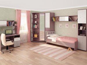 Молодёжная модульная мебель