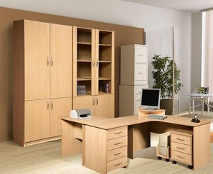 Где в Новом году заказать новую офисную мебель?