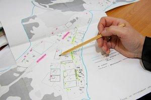 Составление проекта межевания территории в Вологде