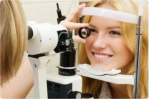 Лечение катаракты в Вологде