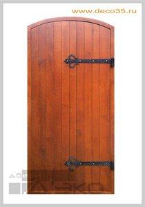 Деревянные двери в Вологде. Входные и межкомнатные