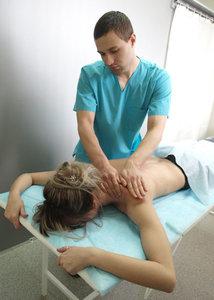 Медицинский массаж в Кемерово