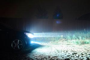 Купить автомобильные лампы в Орске