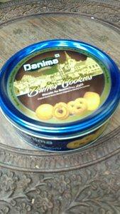 Печенье из Индии в Череповце
