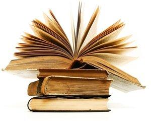 Художественная литература в Вологде. Большой выбор книг!