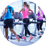 Большой поток клиентов и комфортные условия для тренировок? Все это реальность с арендой хорошего помещения под фитнес-центр.