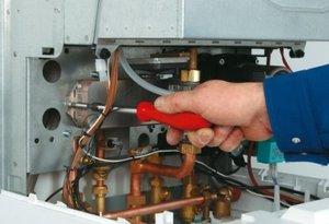 Ремонт газовых водонагревателей в Туле доверяют специалистам!