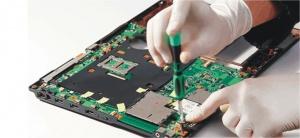 Быстрый ремонт ноутбуков