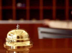 Забронировать номер в гостинице Оренбурга