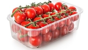 Упаковка для помидоров. Надежная и прочная!