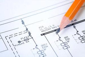 Разработка проекта электроснабжения в Вологде