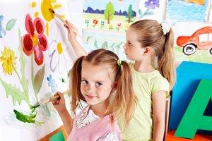 Записаться в школу рисования для детей в Вологде