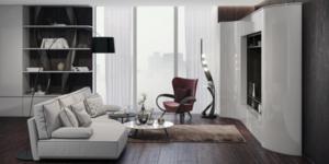 Актуальный дизайн - эксклюзивная мебель для дома и коммерческих помещений!