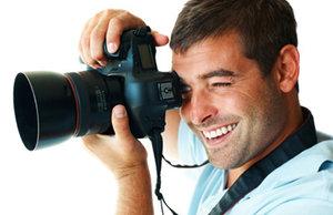 РАБОТА ФОТОГРАФОМ! «Клуб фотографов» открывает набор профессионалов для совместной работы