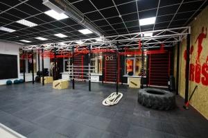 Магазин бойцовской одежды и экипировки RUS-FIGHT