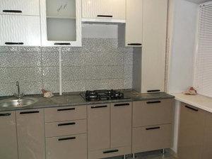 Кухни эконом - в Новый год с новой мебелью!