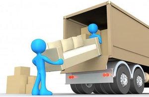 Перевозки грузов в Орске