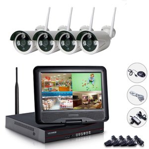 Купить надежное видеонаблюдение в Вологде