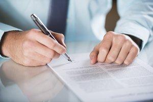 Подготовка документов для возврата налога