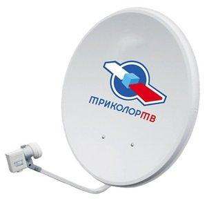 Цифровая антенна для ТВ - телевидение высокой четкости!