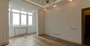 Капитальный ремонт квартир в Красноярске