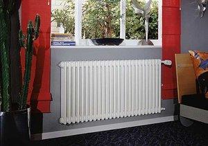 Магазин сантехники в Кемерово «Водолей» Советует задуматься о замене радиатора!