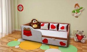 Продажа детских диванов