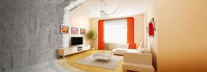 Ремонт квартир под ключ в Красноярске - быстро