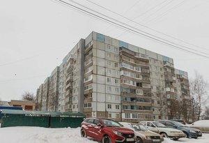 Продам 3-к квартиру, ул. Новгородская, д. 29