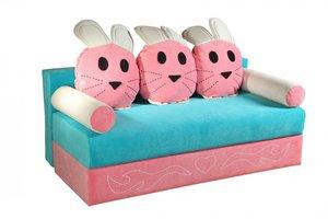 Удобные детские диваны на заказ