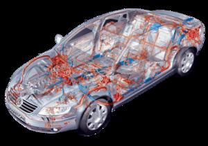 Ремонт авто в автоцентре «Бизон» – профессионально починим электропроводку Вашего автомобиля!