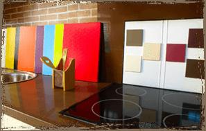 Дизайн кухни в Череповце