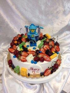 Заказать торт в Вологде.