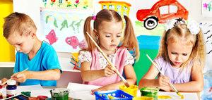 Проектирование детских садов Коми