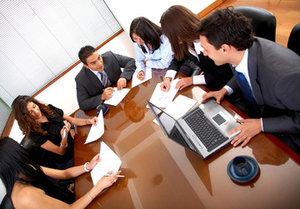 Регистрация ООО – качественная работа юристов