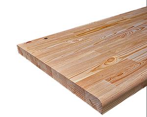 Выберите деревянные подоконные доски из нашего широкого ассортимента
