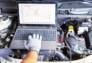 Преимущества компьютерной диагностики дизельного двигателя
