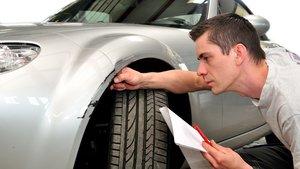 Проведение экспертизы автомобиля в Вологде