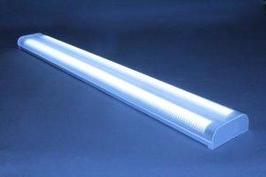 Люминесцентные светильники. Широкий выбор люминесцентных светильников в Орске. Подобрать качественный люминесцентный светильник.