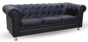 Офисные диваны: вам и вашим клиентам понравится!