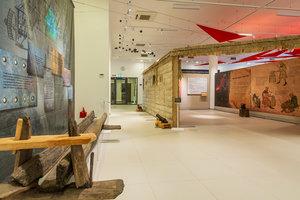 Выставка «Между молотом и наковальней. Рождение тульского металла»