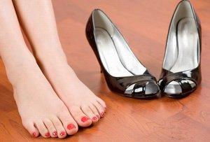 Ортопедическая обувь в Туле - элегантность и польза для здоровья!