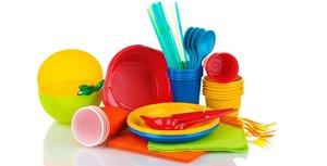 Пластиковая посуда. Большой ассортимент товаров!